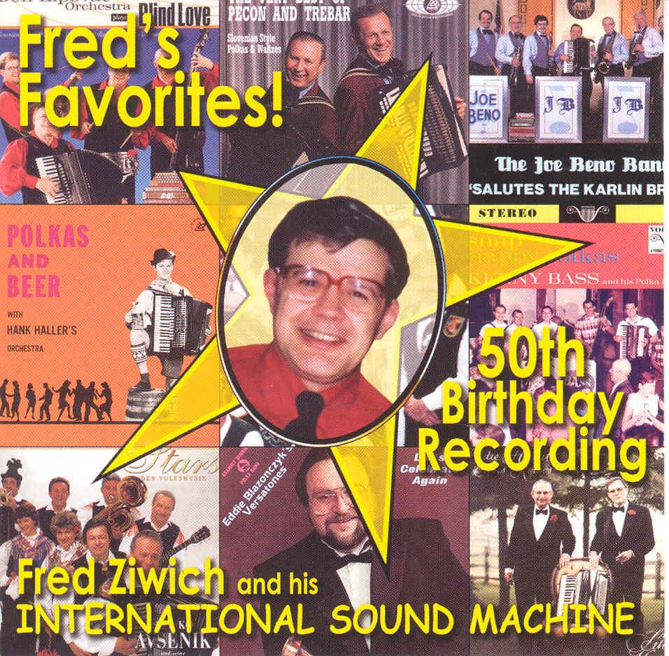 Eddie Habat And His Orchestra Eddie Habat And His Polka Band Polka Fun For Everyone